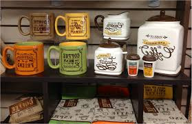 coffee themed kitchen canisters inspirational coffee accessories for kitchen