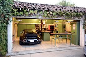 just garages does keeping your car in a garage make a difference off the throttle