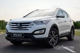 kereta hyundai hyundai santa fe in malaysia reviews specs prices carbase my