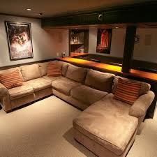 Modern Media Room Ideas - fresh media room couch 65 for your modern sofa inspiration with