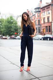 jumpsuit ideas 19 stylish black jumpsuit ideas for every occasion