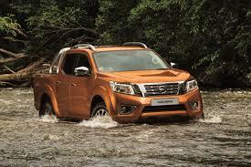 nissan navara 2017 custom driven new navara u0027s soft in the right places iol motoring