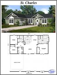 Floor Plans For Modular Homes Modular Homes Custom Homes Of St Augustine
