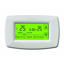 honeywell programmable thermostat manual 28 images honeywell