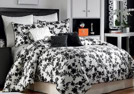 ruffle girls bedding bedding set amazing black white bedding teen girls bedding