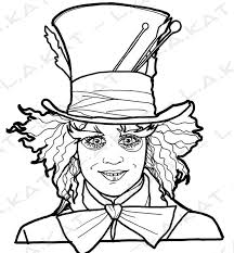30 best mad hatter images on pinterest alice bunny and charcoal