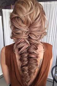 hairstyles that have long whisps in back and short in the front best 25 hairstyles for prom ideas on pinterest hair styles for