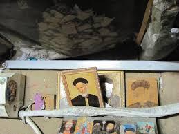 reverberations eastern orthodox christianity