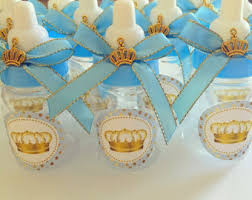 royal prince baby shower favors etsy your place to buy and sell all things handmade