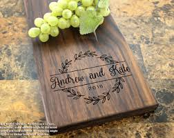 personalized cheese platter personalized cheese board etsy