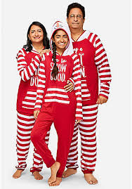 family pajamas matching pj sets justice