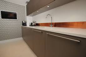 copper backsplash tiles kitchen surfaces pinterest image result for copper splashback extension ideas pinterest