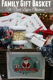 Christmas Gift Basket Christmas Gift Basket Holiday Inspiration Hoosier Homemade