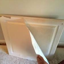 how to fix peeling thermofoil cabinets peeling white thermafoil cabinet door and drawer f got