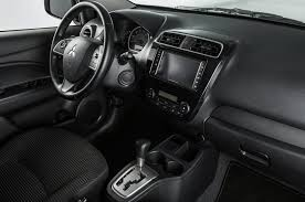 mitsubishi crossover interior the 2015 mitsubishi mirage revealed mirageforum com