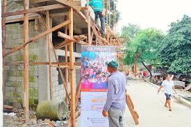 volunteer and build a house in gawad kalinga u2013 colleen u0027s happy socks