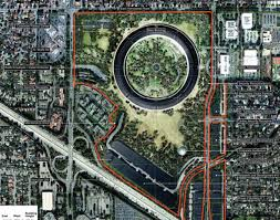 apple siege social apple park le nouveau cus d apple sera inauguré au mois d avril