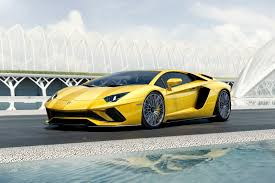 lamborghini aventador 0 100 740hp lamborghini aventador s revealed previews driven
