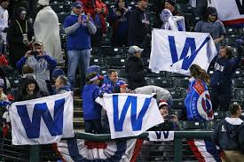 Cubs Lose Flag Cubs Championship Will Spell End Of An Era For Fans Of Underdogs
