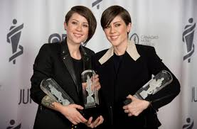 Tegan And Sara Set List by Tegan And Sara To Mark U0027the Con U0027 10th Anniversary With Covers