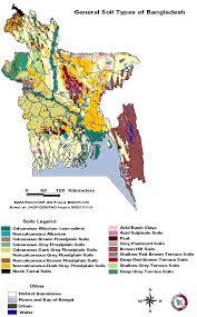 Map Of Bangladesh Gateway To Land And Water Information Bangladesh Map 2 2 1 Map