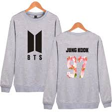 beyond the scene bts sweatshirt free shipping worldwide