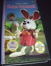 peter cottontail vhs 2002 ebay