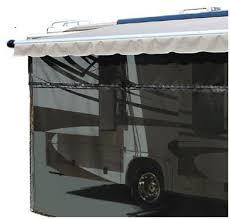 Toy Hauler Awning Rv Equipment Rv Awnings Screenrooms U0026 Accessories Sunshades