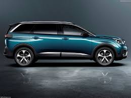 peugeot new models peugeot 5008 2017 pictures information u0026 specs