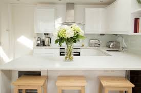Modern White Kitchen Design Kitchen Design For Small Impressive Ideas Modern White Ikea