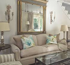 Best Neutral Interiors Images On Pinterest Living Spaces - Cottage style family room