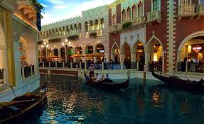 Venetian Las Vegas Map by Five Awesome Things To Do In Las Vegas That Don U0027t Involve Gambling