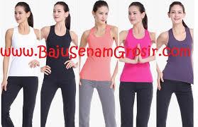 Baju Senam Nike Murah model baju senam wanita terbaru 17 desember 2016