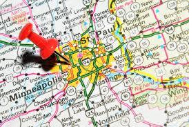 Google United States Map by Minnesota State Maps Usa Maps Of Minnesota Mn Minnesota State Map