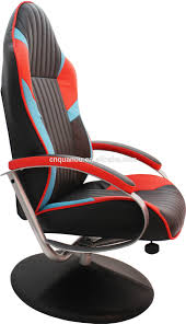 workwell racing recliner with ottoman office chair car chair