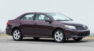 2013 model toyota corolla toyota releases 2013 corolla le and s special edition models