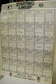 baseball line up card template mechanical estimator