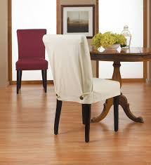 How To Make Dining Room Chair Slipcovers 100 Vinyl Dining Room Chair Covers Amazon Com Smartseat