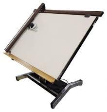 Vemco Drafting Table Vemco Md 612 Mark Xii V Track Drafting Machine 40x 60