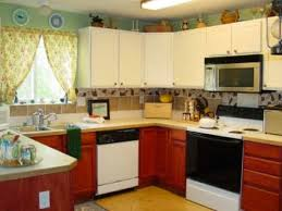 kitchen remodel 5 decorating ideas for kitchens and get ideas