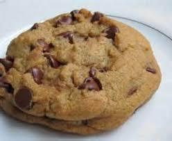 cookies sans oeufs recette de cookies sans oeufs marmiton