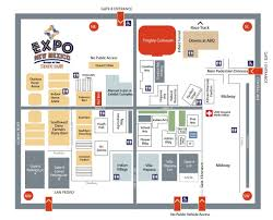 State Fair Mn Map Event Map