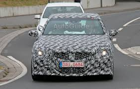 lexus vs toyota crown prototype for next lexus es spied testing updated autoguide com