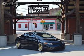 si e v o avant 2008 honda civic avant garde f233 function and form coilovers
