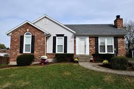 Rambler House Style Louisville Ky Single Level Homes Louisville Ranch Style Houses