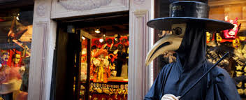 The Mask Costume What Is A Plague Doctor Mask A Doctor Mask Turned Into A Theatre Mask