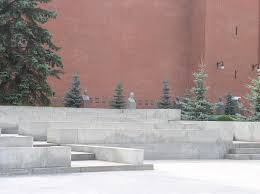 kremlin wall necropolis wikipedia