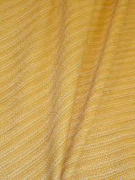Yellow Home Decor Fabric Duralee Contemporary Woven Texture Fabric Pattern Birch In Yellow