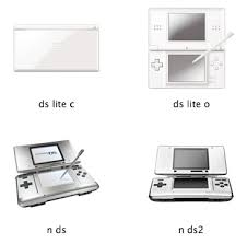 Ds Memes - nintendo ds lite and ds icons by markdelete on deviantart