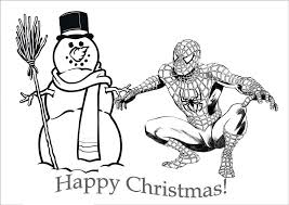 spiderman coloring pages kids printable u2014 fitfru style